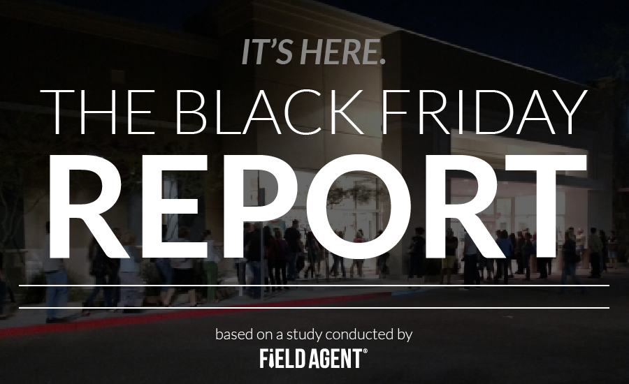 The Black Friday Report