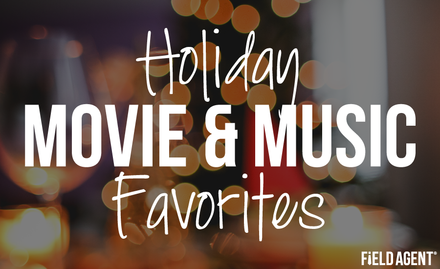 Holiday Movie & Music Favorites
