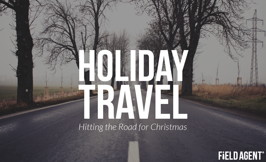 Holiday Travel: Hitting the Road for Christmas