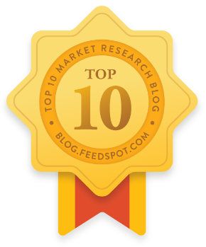 FeedSpot-MarketResearch-BlogAward