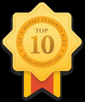 FeedSpot-MarketResearch-BlogAward