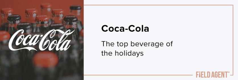 Top Holiday Brands 2020 - Coca-Cola