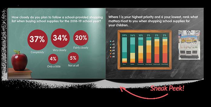 Back to School 2018 Report Download