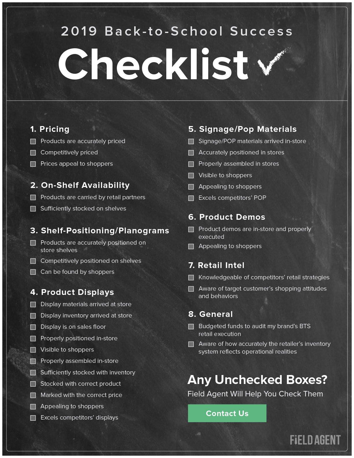 BTS-2019-Checklist