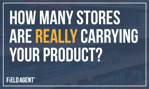 How Many Stores Are Really Carrying Your Product?