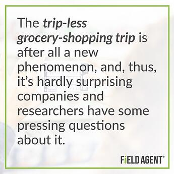 Focus On Shopper Callout