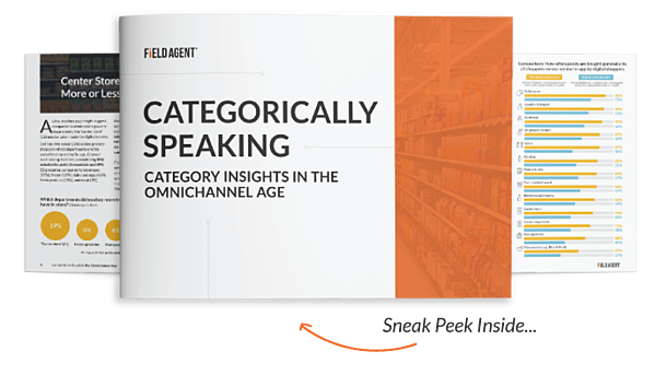 Categorically Speaking: Category Insights in the Omnichannel Age Report