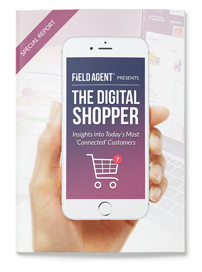Digital Shopper: Insights into Today's Most 'Connected' Customers Report