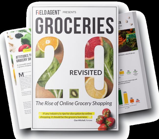 Groceries 2.0 Updated Report