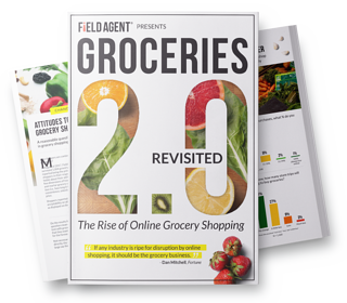 Groceries 2.0 Updated Report