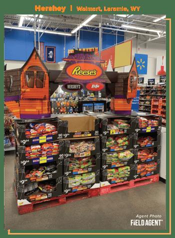 Halloween Displays 2020 Hershey - Agent Photo
