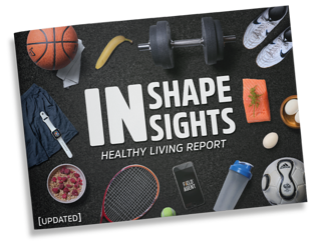Healthy Living Report [DOWNLOAD]