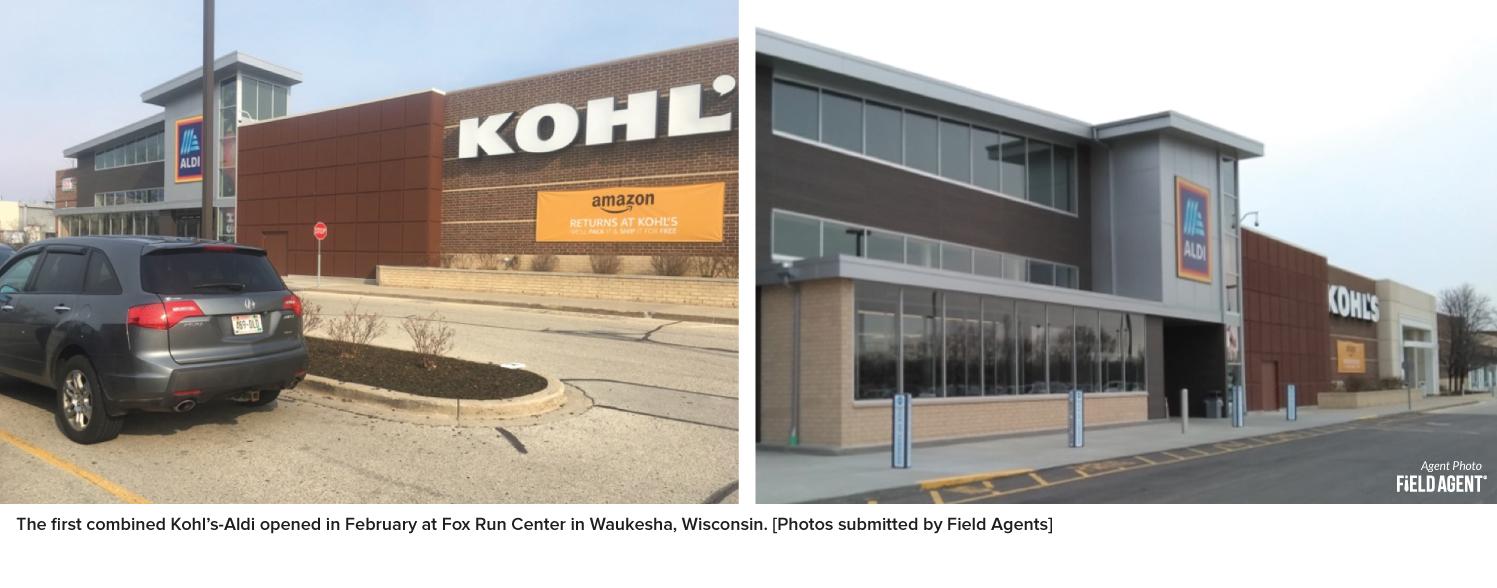Kohls Aldi Stores Agent Photo