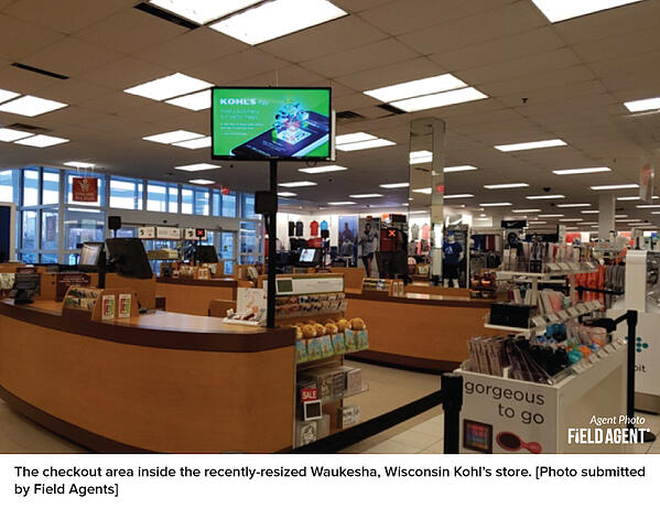 Kohls Aldi Stores Agent Photo