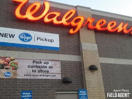 Kroger Grocery Pickup Walgreens