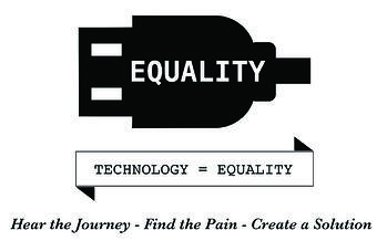 Technology = Equality