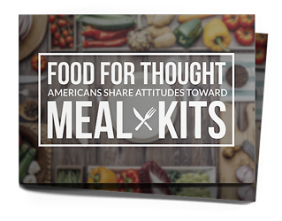 Meal Kit Consumer Report