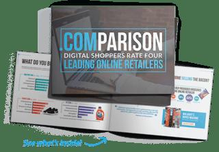 Online Retailers Comparison Report Download