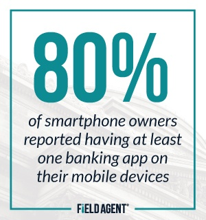 Mobile Banking App Users