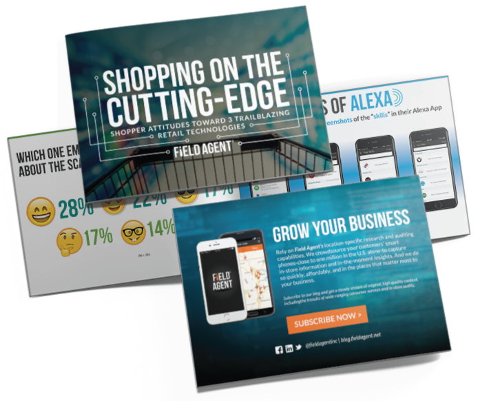 Cutting Edge Retail Technologies Report