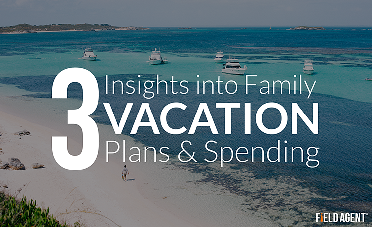 3 Ways Kids Affect Vacation Plans and Spending