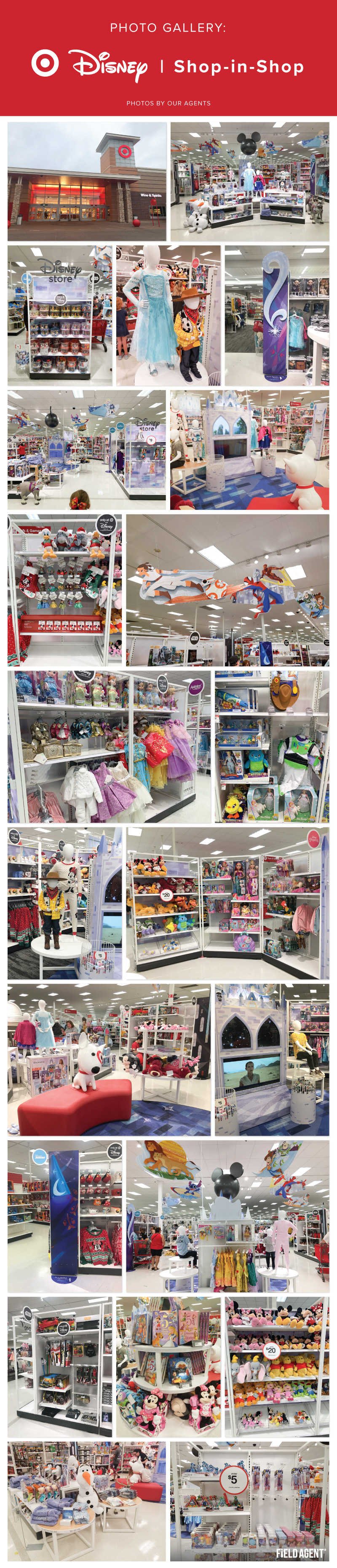 Target-Disney Photo Gallery