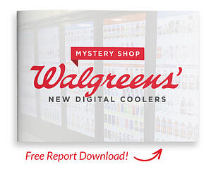 Walgreen's New Digital Coolers: Free Report Download
