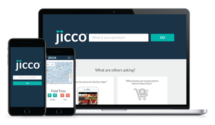 Jicco Search Engine: Instant Answers to Pressing Retail Questions