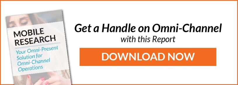 Get a Handle on Omni-Channel, Download Report