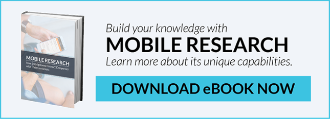 Build your knowledge with Mobile Research - Download eBook Now