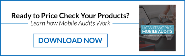 Ready to Price Check Your Products? Learn how mobile audits work