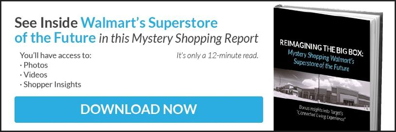 See inside Walmart's Superstore of the Future in this mystery shopping report