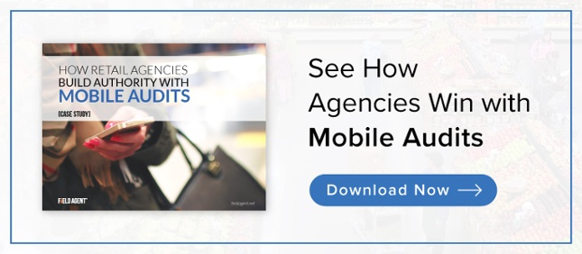 Free Case Study: How Retail Agencies Build Authority with Mobile Audits