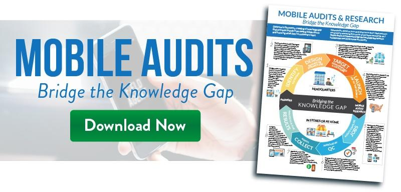 Mobile Audits Infographic Download