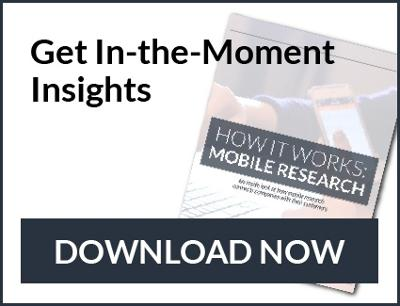 How it Works: Mobile Research with Field Agent