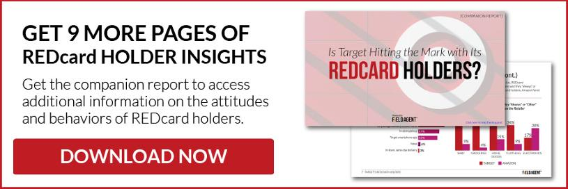 Get 9 More pages of REDcard Holders' Insights