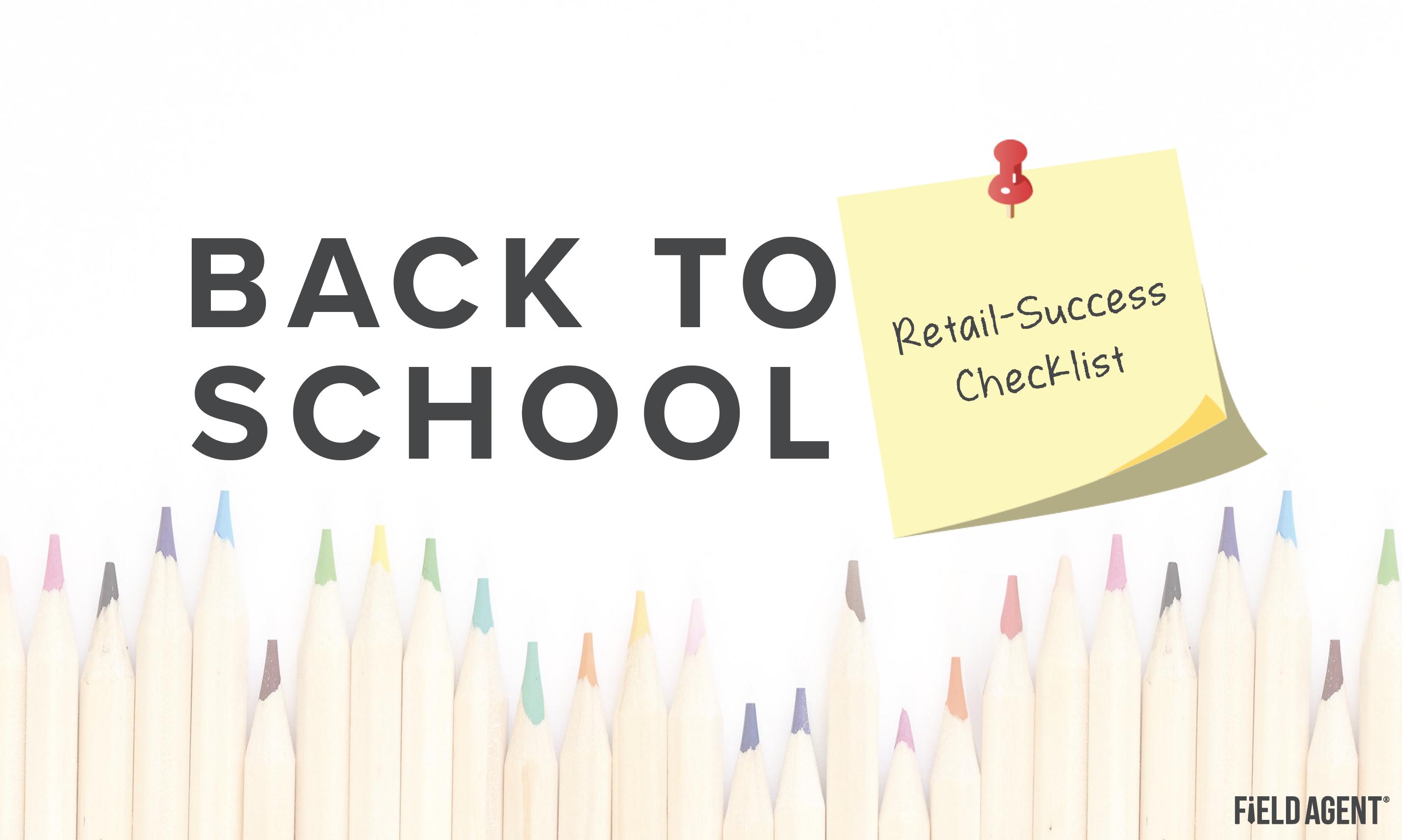BTS Retail Success Checklist