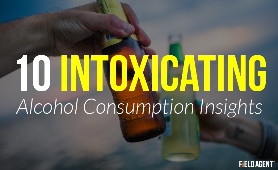 10 Intoxicating Alcohol Consumption Insights