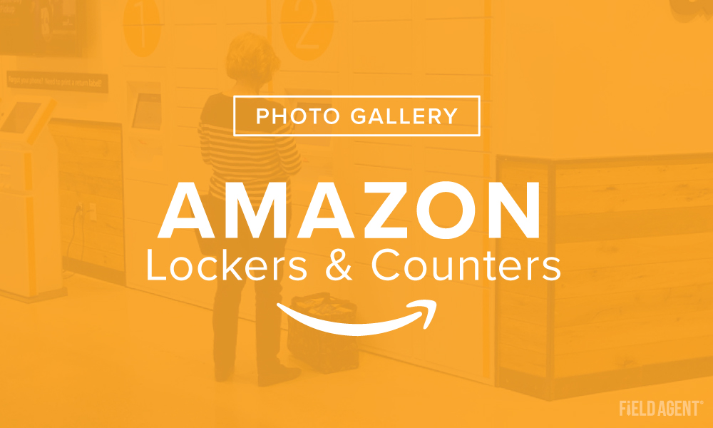 Photo Gallery Amazon Expands Store Footprint With Lockers