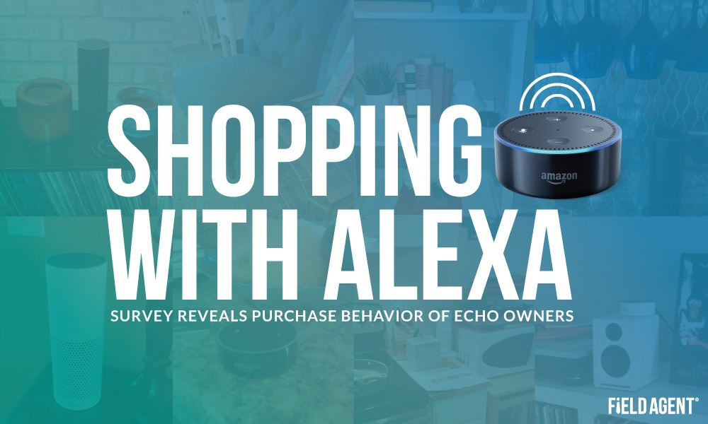 Shopping with Alexa - Purchase Behavior of Echo Owners