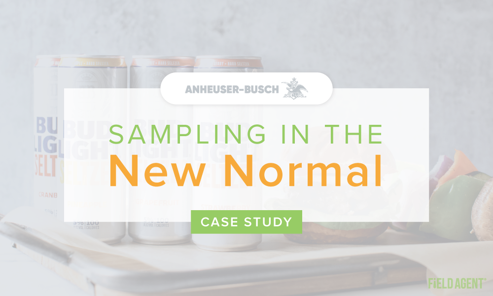 Case Study: How Anheuser-Busch Found a New Way to Sample