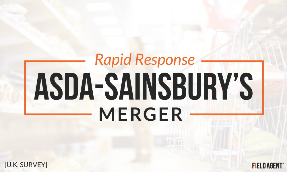 Asda-Sainsbury's Merger - Rapid Response