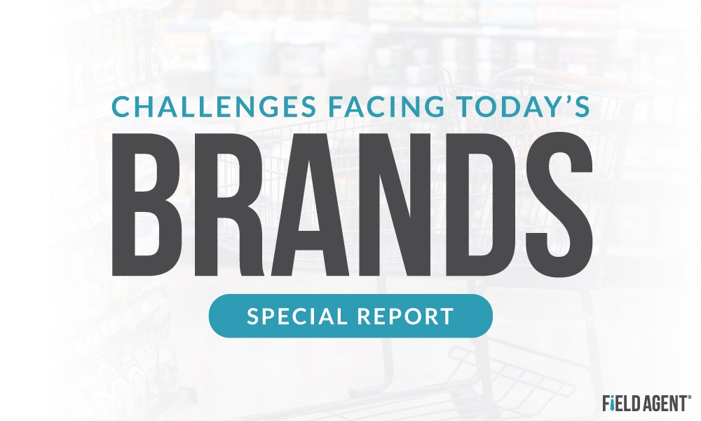 Special CPG Report: Explore the Challenges Facing Today's Brands