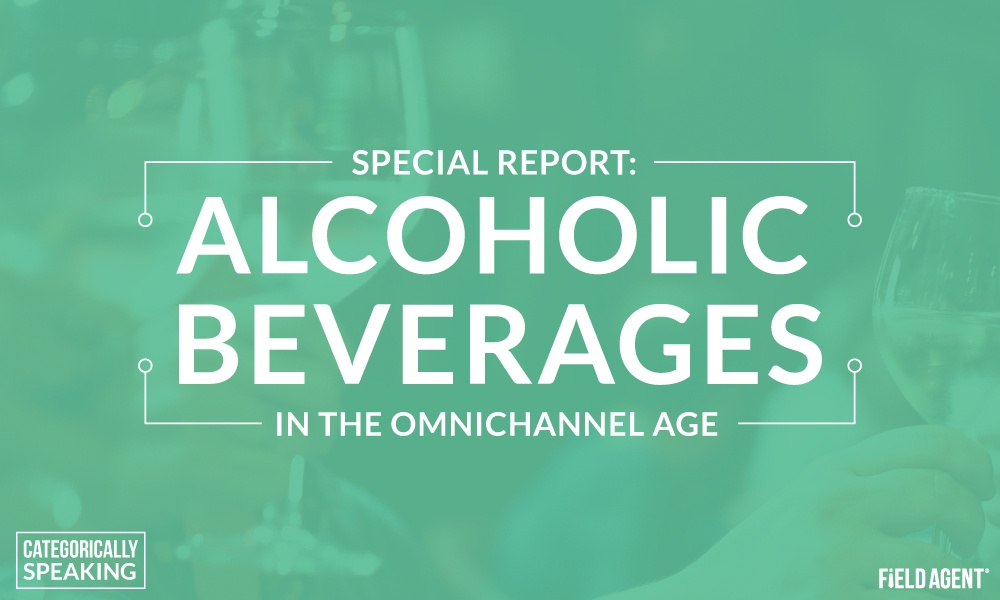 Special Report: Alcoholic Beverages in the Omnichannel Age