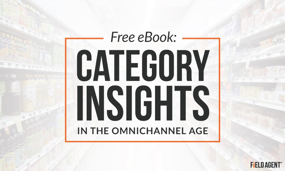 Free eBook: Category Insights in the Omnichannel Age