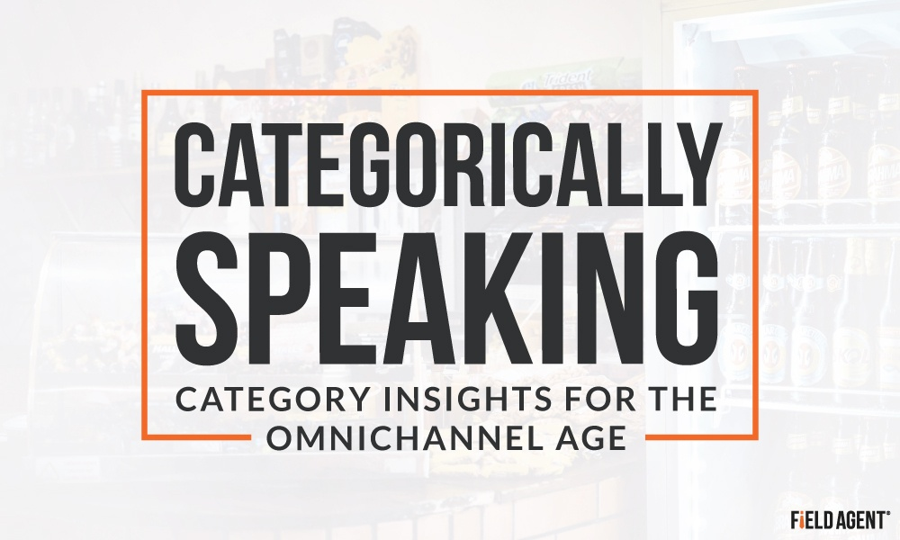 Categorically Speaking: Category Insights for the Omnichannel Age
