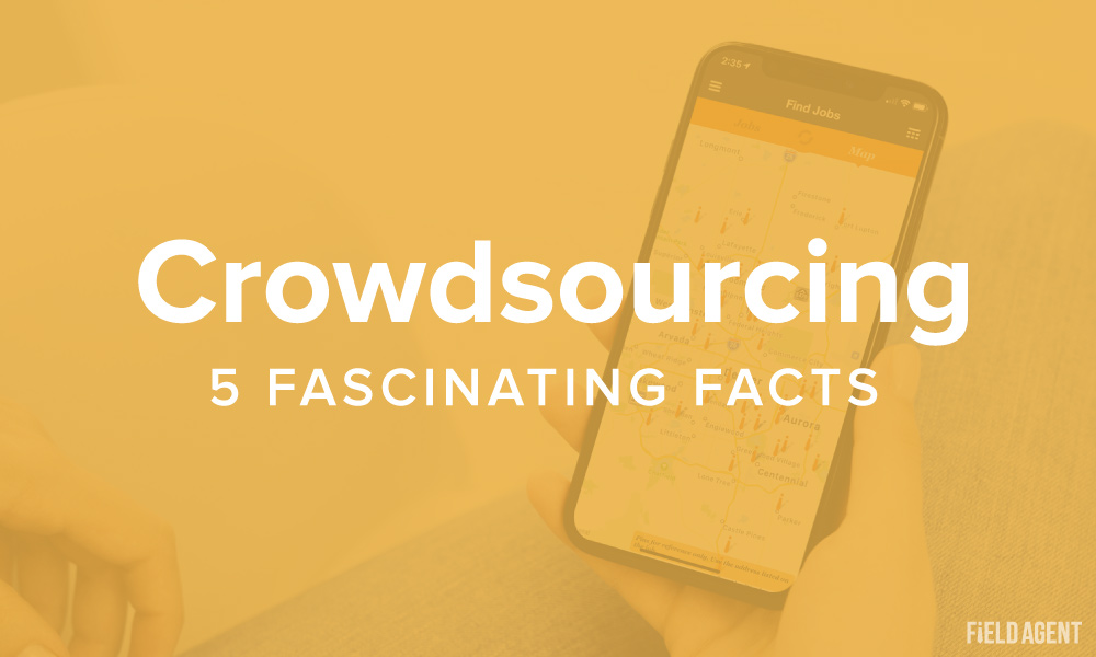 Crowdsourcing 5 Fascinating Facts