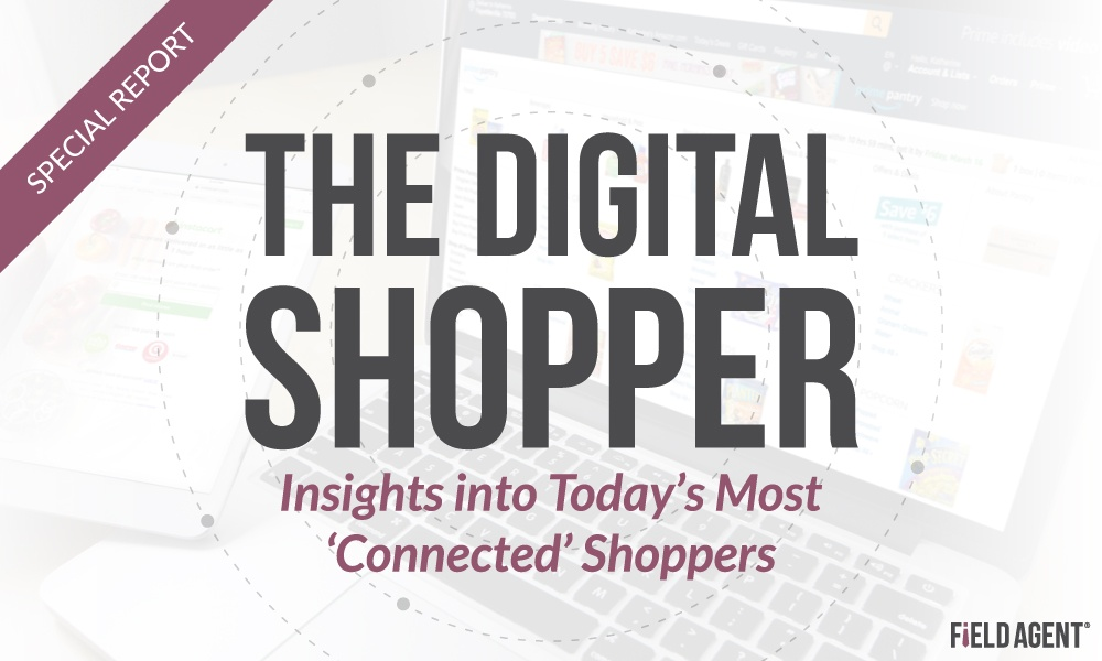 Special Report: Insights into Today's Digital Shoppers