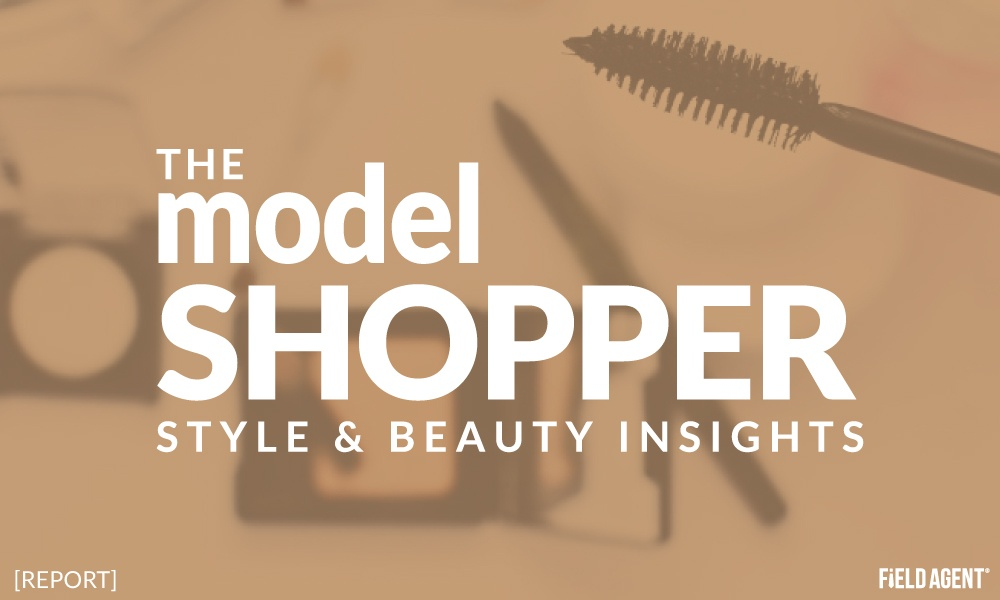 The Model Shopper: Style & Beauty Insights [Special Report]