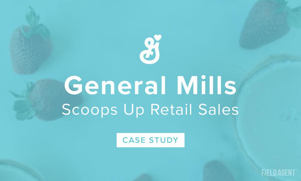 Case Study: How Digital Demo Helped General Mills Introduce New Yogurt